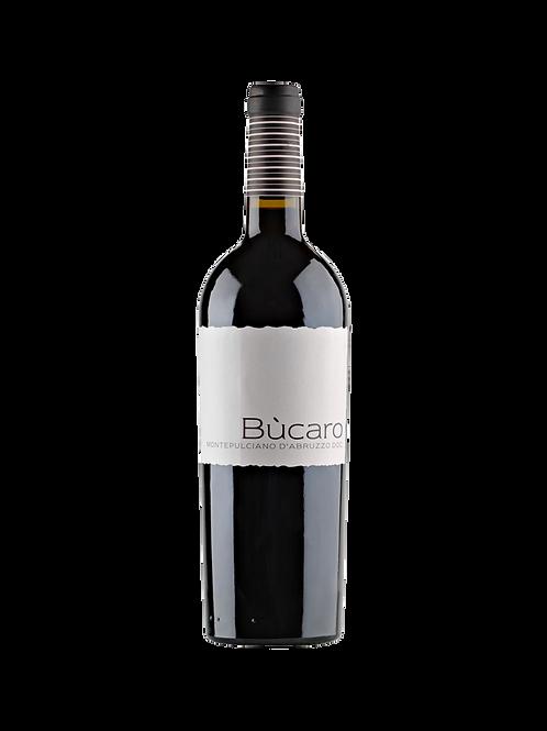Montepulciano d'Abruzzo Organic 'Bucaro' DOC.