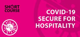 COVID-19 Secure for Hospitality