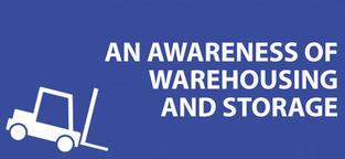 Warehousing and Storage Level 2