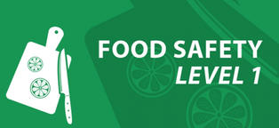 Food Safety Level 1