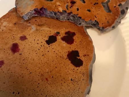 Zombie Pancakes
