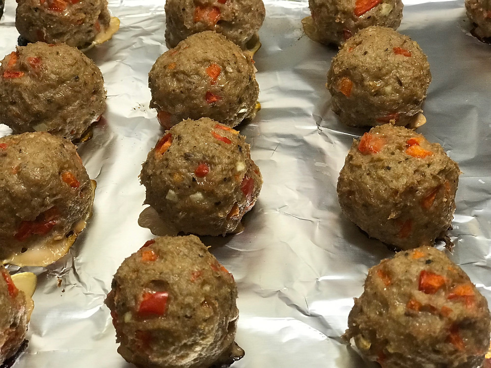 Meatball Army