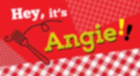 Hey, It's Angie!