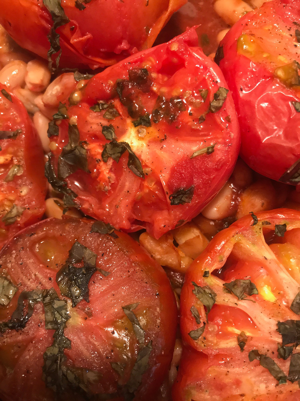 tomatoes give me life!
