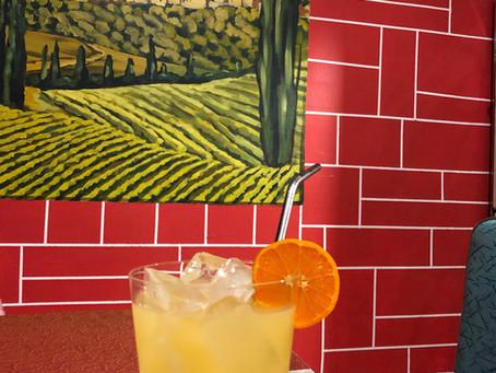 OrangeAng Rum-A-Rita