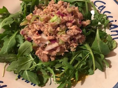 Nonna Jo's Tuna Salad