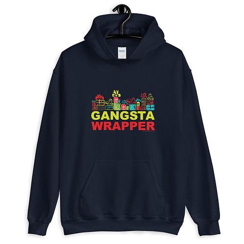 Gangsta Wrapper - Unisex Hoodie