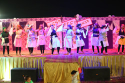 A performance by BDS 1st Year in Cultural programme  (4)