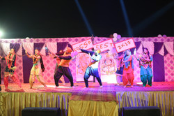A performance by BDS 1st Year in Cultural programme  (2)