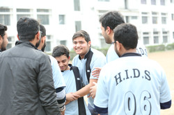 Annual sports  (Boys Cricket Match) (4)