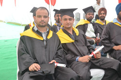 convocation MDS