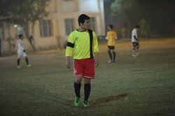 Annual sports(Boys Football Match) (2)