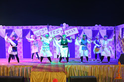 A performance by BDS 1st Year in Cultural programme  (1)