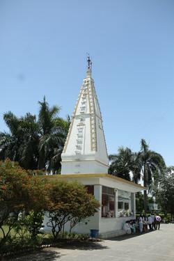 Ram Mandir (HIDS Paonta Sahib)