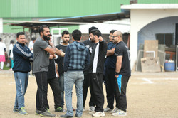 Cricket Match PG Students (1)