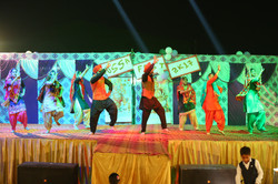A performance by BDS 1st Year in Cultural programme  (3)