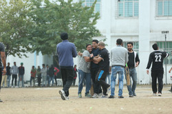 Cricket Match PG Students (2)