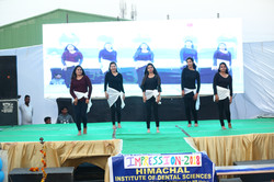 Annul Function 2018