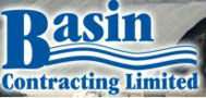 logo copyright Basin Contracting
