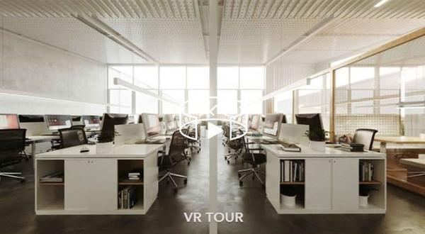 3D Virtual Reality Real Estate