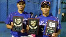 広島六大学野球秋季リーグ
