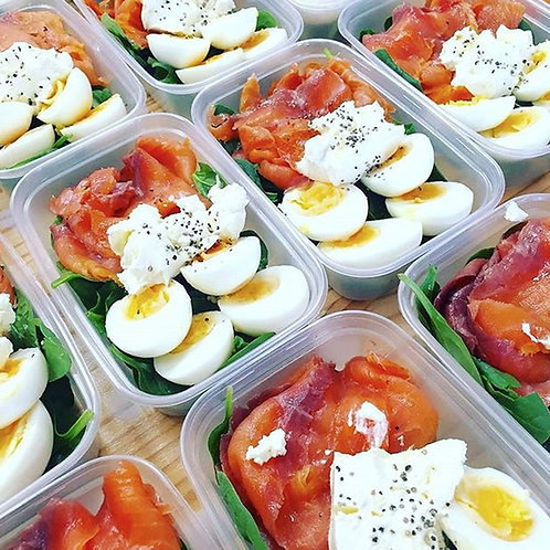 Food Prep Education (Canton, OH area and Seneca Falls, NY area ONLY)