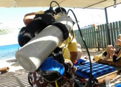 Dive Partner IAHD