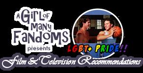 """LGBT+ PRIDE! Film & Television Rec: """"Almost Normal"""""""