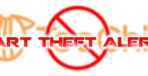 Fandom PSA: Beware of TeeChip
