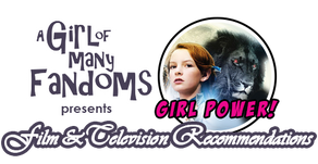 """GIRL POWER! Film and Television Rec: """"The Secret of Moonacre"""""""