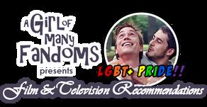 "LGBTQA PRIDE! Film & Television Rec: ""Juste Une Question D'Amour"""