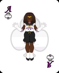 Ace Day: Sailor (Gr)Ace