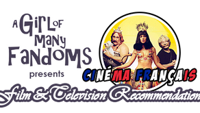 """Film and Television Rec CINÉMA FRANÇAIS!: """"Astérix et Obélix: Mission Cléopatre"""""""