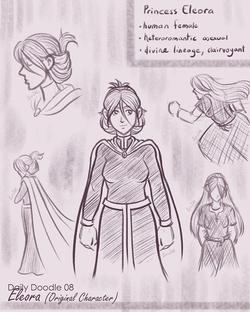 Princess Eleora