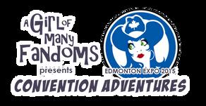 Edmonton Expo 2015: Carrie Fisher