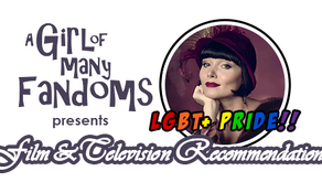 "LGBT+ PRIDE! Film & Television Rec: ""Miss Fisher's Murder Mysteries"""