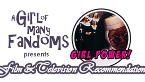 "GIRL POWER! Film & Television Rec: ""Sister Act"""