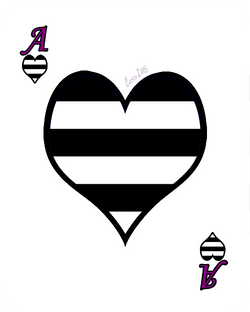 Ace Day: Heteroromantic Asexual
