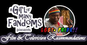 "LGBT+ PRIDE! Film & Television Rec: ""Unbreakable Kimmy Schmidt"""