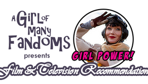 "GIRL POWER! Film & Television Rec: ""Miss Fisher's Murder Mysteries"""