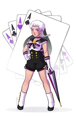 Sailor Ace