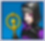 """A gif set featuring, rank 05, Sister Grimm ( a.k.a. Nico Minoru ) from the Marvel Comics phone game """"Avengers Academy""""."""