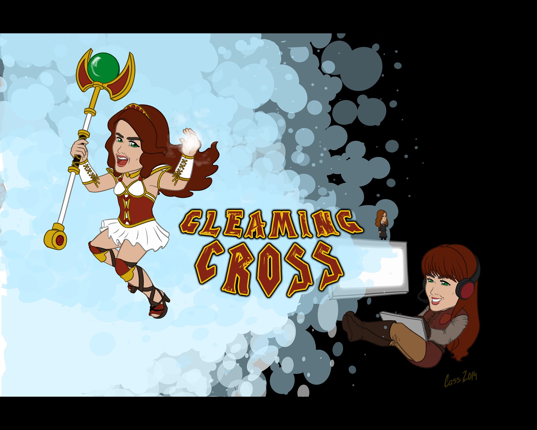 Gleaming Cross
