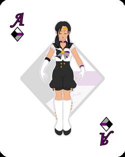 Ace Day: Sailor Demi