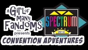 """""""Spectrum"""" 2013"""
