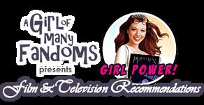"GIRL POWER! Film & Television Rec: ""Ice Princess"""