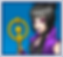 """A gif set featuring, rank 03, Sister Grimm ( a.k.a. Nico Minoru ) from the Marvel Comics phone game """"Avengers Academy""""."""