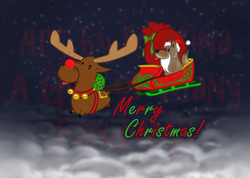 Moose and Trickster Holidays