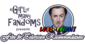 """LGBT+ PRIDE! Film and Television Rec: """"Instinct"""" (2018)"""