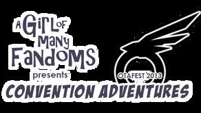 Otafest 2013: Samandriel Cosplay (Part 02)
